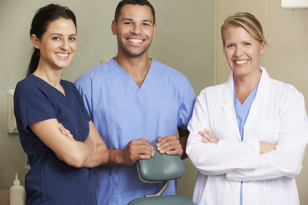 What To Expect From A Career As A Dental Hygienist