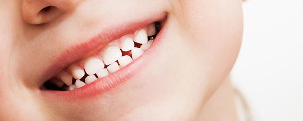 A Few Basics on Baby Teeth